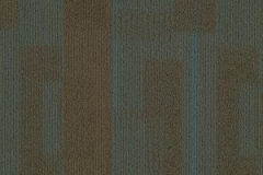 Modern GE - Brown Blue