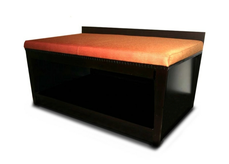 luggage-bench