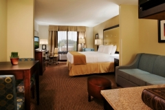 Holiday Inn - Cordele, GA