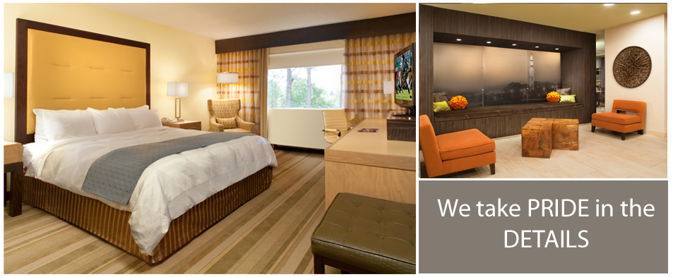 Turn Key Hospitality Solutions Tell Us What You Want We
